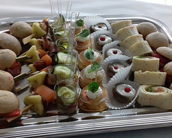Anjou Saveurs - AVRILLE - Cocktail