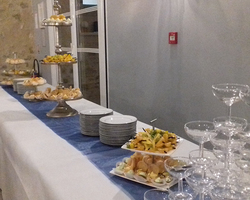 Anjou Saveurs - AVRILLE - Nos prestations Mariage